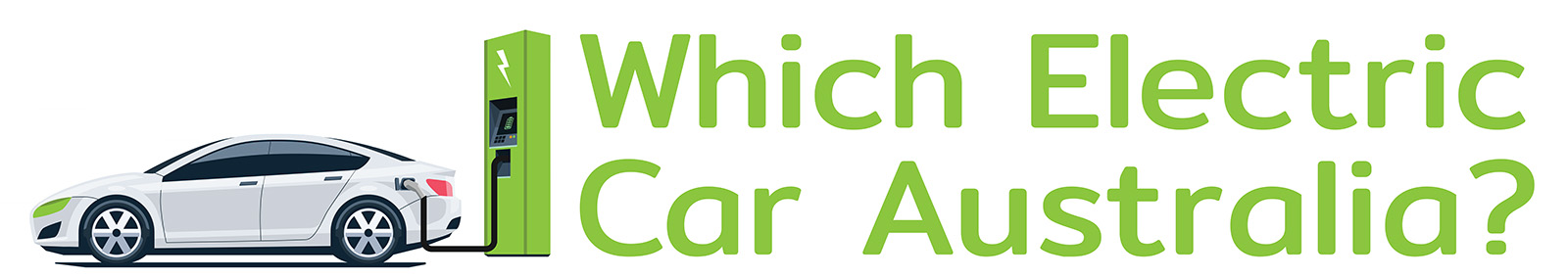 Which Electric Car Australia