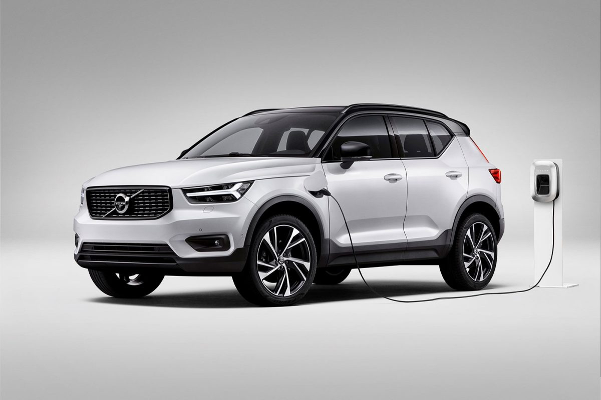 Volvo Cars aims for 50 per cent of vehicles sold to be fully electric by 2025 – Which Electric ...