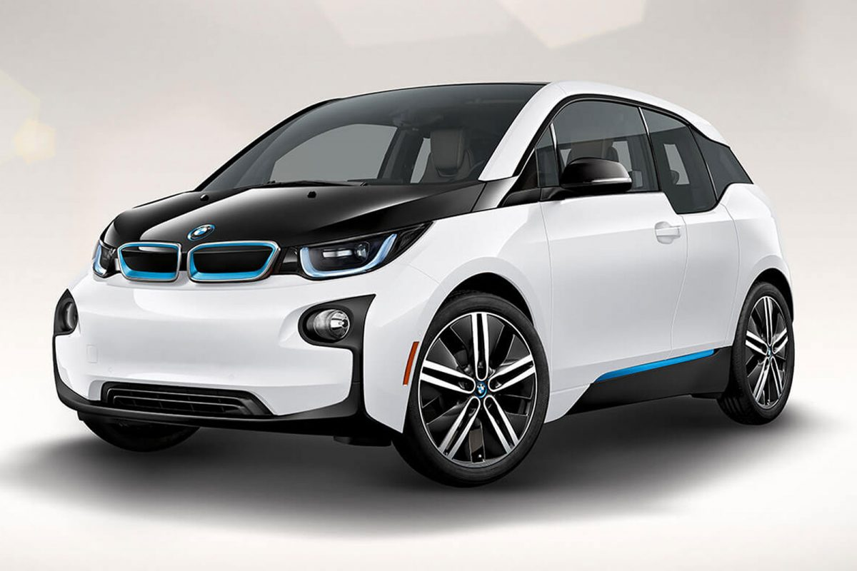 Bmw Electric Cars Available In Australia Which Electric Car Australia