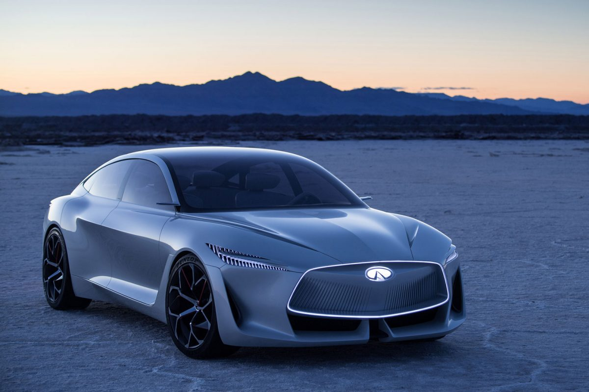 infiniti nissans premium luxury brand will feature electrified powertrains from 2021 which. Black Bedroom Furniture Sets. Home Design Ideas