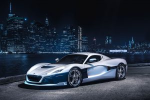 Hyundai to invest $130 million AUD in Croatian Electric Supercar builder Rimac